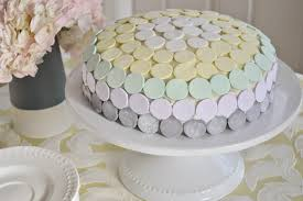 Attic Lace How to Decorate a Cake Like a Pro