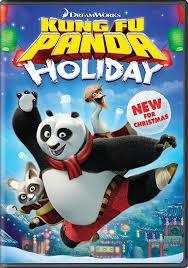 amazon com kung fu panda holiday jack black dustin hoffman