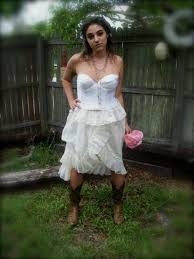 high low wedding dress with cowboy boots high low wedding dresses with cowboy boots newclotheshop