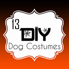 Halloween Costumes For Dogs 13 Diy Halloween Costumes For Dogs U2013 This Pug Life