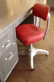 enchanting 70 vintage metal office furniture decorating