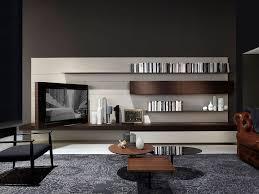 Wohnzimmer Ideen Tv Wohnzimmer Tv Dekoration Tv Wohnwand Modern Charismatische Auf