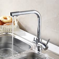 4 kitchen sink faucet 2017 senducs filter water faucet for kitchen sink faucet with
