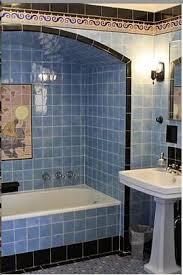 Bathroom Ideas Vintage Colors 136 Best Vintage Tile Images On Pinterest Bathroom Ideas Art