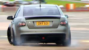 vauxhall vxr8 supercharged vauxhall vxr8 powerslide accelerations and sounds