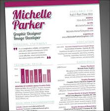 Best Designed Resumes by 9 Best Cv Ideas Images On Pinterest Graphic Design Resume