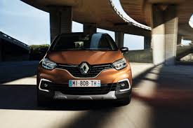 renault france new renault captur nip and tuck time for french crossover by car