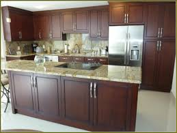 Mahogany Kitchen Cabinet Doors Springmill Kitchen Renovation Mahogany Cabinetry Mahogany Kitchen
