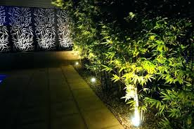 Landscape Path Lights Low Voltage Led Landscape Path Lighting Low Voltage Outdoor Led