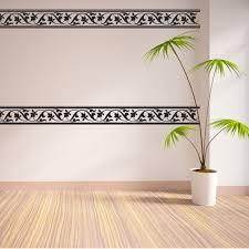 wallstickers folies frieze patterns wall stickers frieze patterns wall stickers