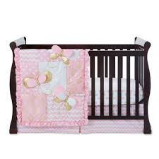 crib bedding for girls on sale baby bedding sets crib bedding sets kmart