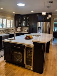 l shaped kitchen island ideas charming l shaped kitchen island and best 25 l shaped island ideas