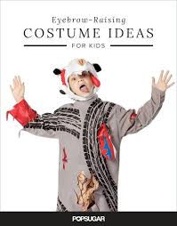 Inappropriate Halloween Costume Ideas Worst Kids Halloween Costumes Popsugar Moms