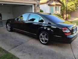 2008 mercedes s550 amg 2008 mercedes s550 amg sport package