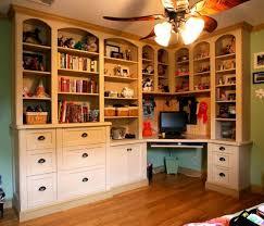 Built In Corner Desk Ideas Excellent Best 25 Corner Desk Ideas On Pinterest Shelves Diy