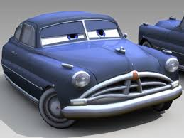 cars 3 sally doc hudson cars video games wiki fandom powered by wikia