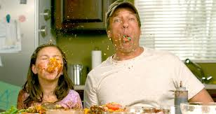 Mike Rowe House - dirty jobs mess master dirty jobs cleaning products