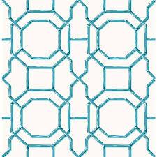 trellis wallpaper lowes shop allen roth taupe vinyl geometric