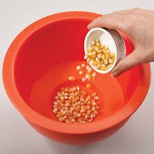 joseph joseph cuisine m cuisine popcorn maker by joseph joseph connox