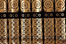 wrought iron free stock photo public domain pictures