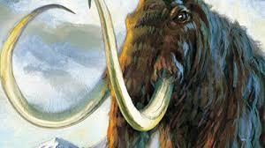 ice age animals answers genesis