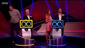 iain lee realises he got pointless celebrities answer very wrong