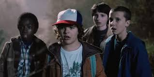 The 80s Movies That Inspired Netflix U0027s Stranger Things