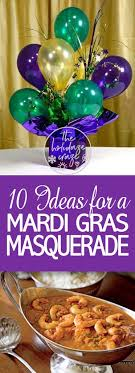 mardi gras ideas 10 ideas for a mardi gras masquerade