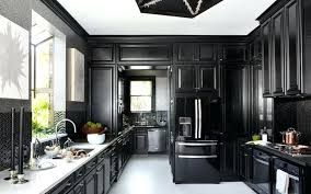 cuisine noir et cuisine noir blanc best carrelage damier noir et blanc cuisine