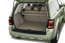 2006 Ford Freestyle Reviews 2010 Ford Escape Reviews And Rating Motor Trend