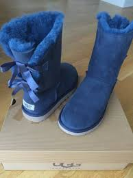 ugg sale gr e 38 ugg boots blau 38