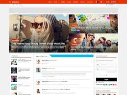 45 buddypress wordpress themes 2017