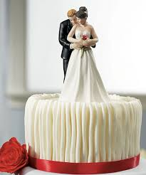 cake wedding toppers yes to the cake topper