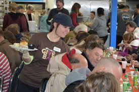 thanksgiving dinner reno events reno sparks gospel mission