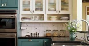 Repainting Cabinets Painted Kitchen Cabinets 14 Reasons To Transform Yours Bob Vila