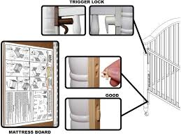 Delta Convertible Crib Recall Infant Prompts Recall To Repair 985 000 Delta Enterprise