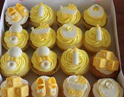 living room decorating ideas baby shower cupcakes yellow
