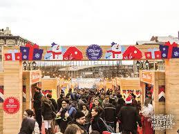 merry montréal montréal montréal vieux port festivals and