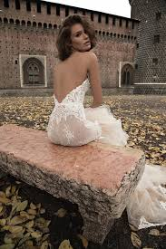 wedding dress designers 10 go to designers for backless wedding dresses