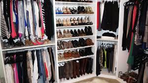 closet organizer ideas youtube