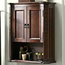 Wood Storage Cabinets Storage Cabinets With Doors And Shelves Cyberclara Com