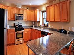 kitchen painting over stained cabinets can you paint oak