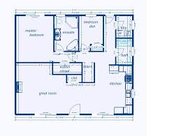 house blueprints simple house blueprints with measurements and simple floor plans