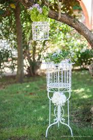 Urne Mariage Cage Oiseau by Cage à Oiseaux Urne Sur Pied
