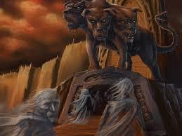 35 best cerberus images on pinterest greek mythology fantasy