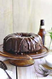 the best chocolate stout cake recipe for st patrick u0027s day