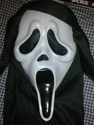halloween costumes scream mask the ultimate scream message board u2022 view topic scream 4 new