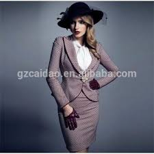 made to order ladies fashion skirt suit dress for party buy