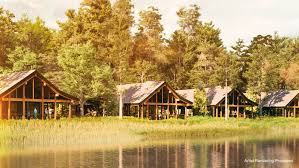 new waterfront cabins coming to disney u0027s fort wilderness lodge blogs