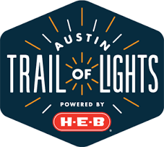 trail of lights parking 2017 trail of lights information